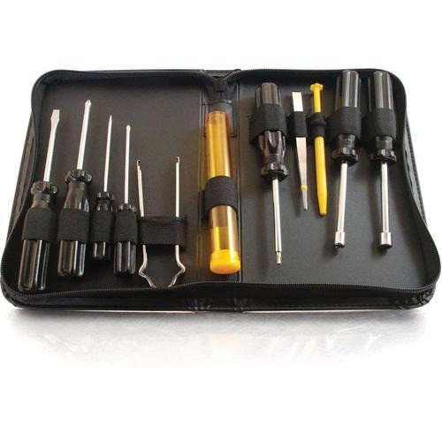 C2G 11-Piece Computer Tool Kit