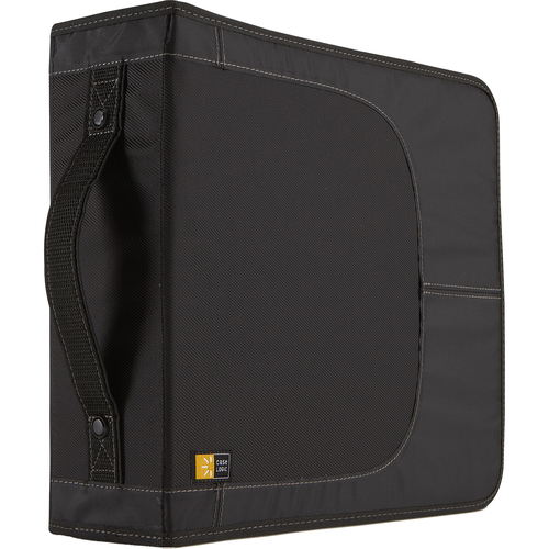 Case Logic CD Wallet 300/500