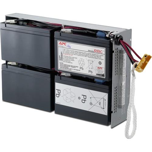 APC Replacement Battery Cartridge #24