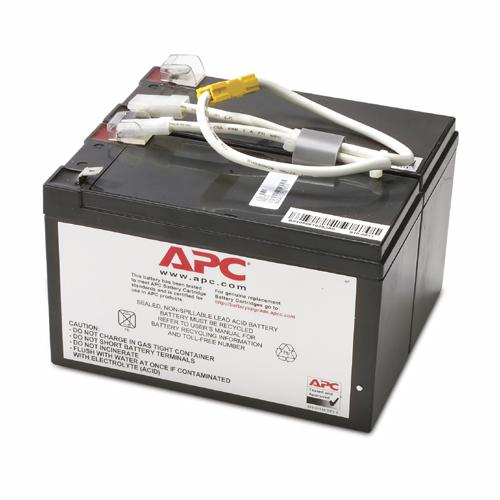 APC Replacement Battery Cartridge #5