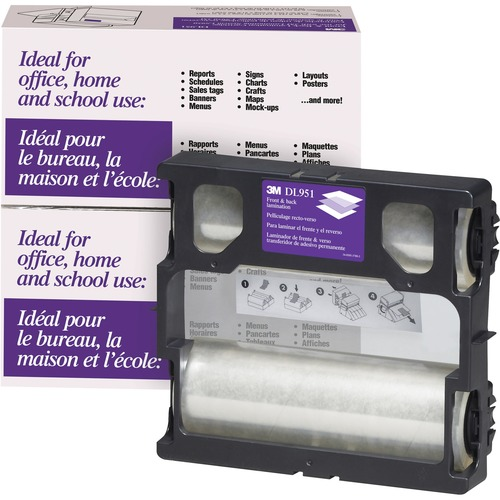 Scotch Cool Laminating System Refills 300/500