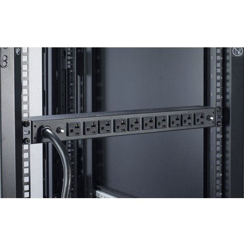 APC Basic Rack 2.88kVA PDU 300/500