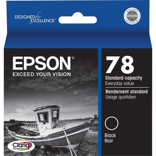 Epson Claria Original Ink Cartridge 300/500