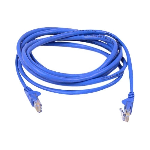 Belkin Cat.6 Snagless Patch Cable 300/500