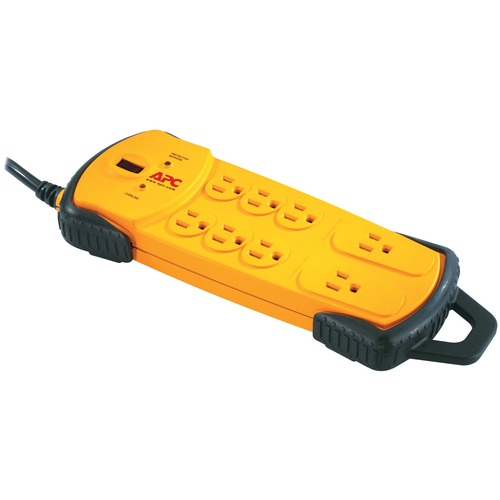 APC SurgeArrest 8 Outlet Surge Suppressor