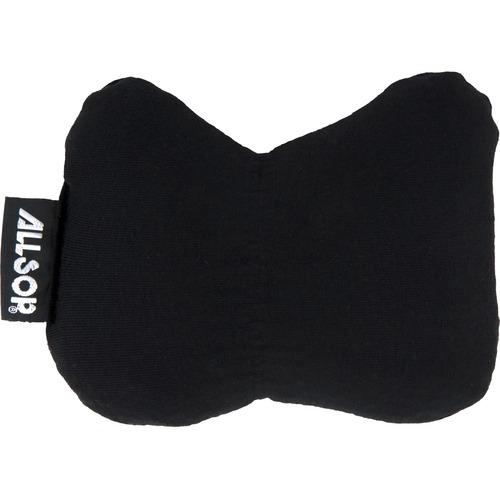 Allsop ComfortBead Wrist Rest   Black   (29808) 300/500