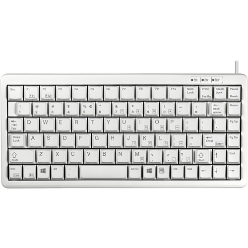 CHERRY ML 4100 Ultraslim Keyboard