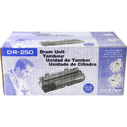 DR250