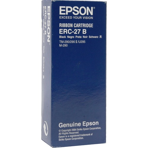 Epson Ribbon Cartridge 300/500