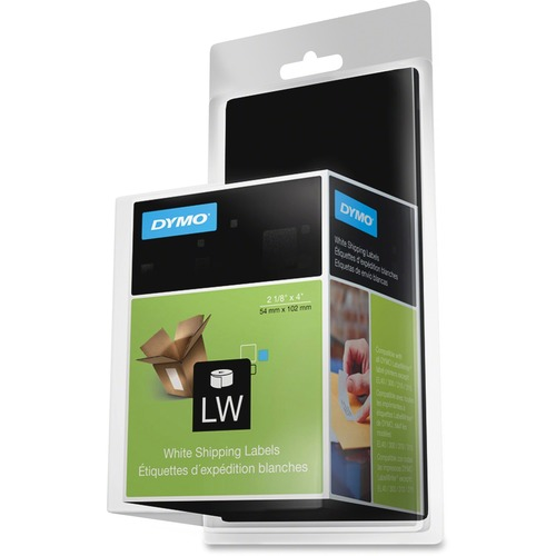 Dymo LW Shipping Labels
