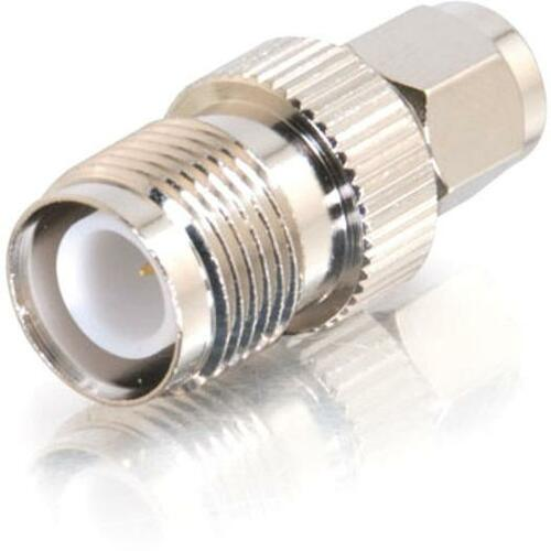 C2G RP-SMA Male to RP-TNC Female Wi-Fi Adapter