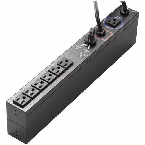 Eaton Basic rack PDU, 1U - EHBPL1500R-PDU1U