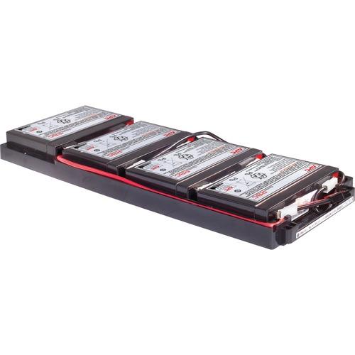 APC Replacement Battery Cartridge #34