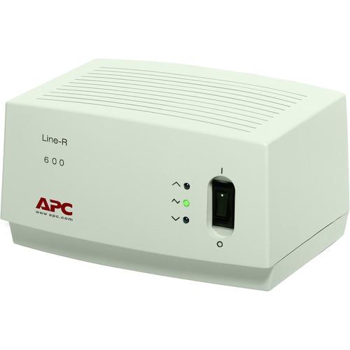 APC Line-R 600VA Line Conditioner With AVR