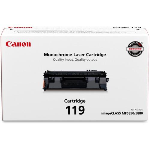 Canon Original Toner Cartridge 300/500