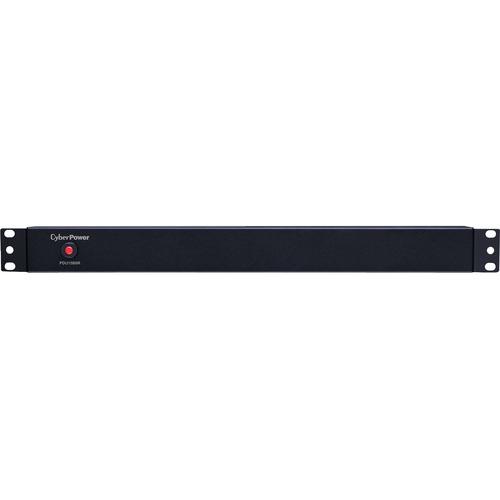 CyberPower Basic PDU15B8R 8-Outlets PDU