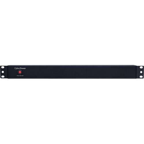 CyberPower Basic PDU15B10R 10-Outlets PDU