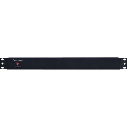 CyberPower Basic PDU15B12R 12 Outlets PDU 300/500
