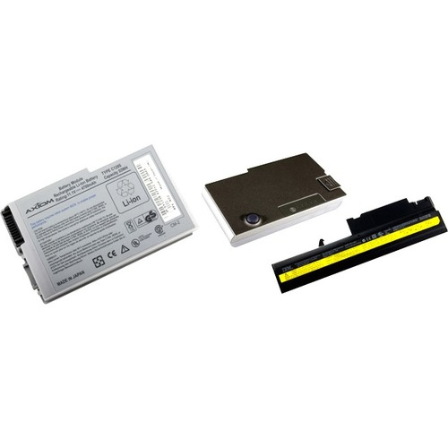 Axiom LI ION 6 Cell Battery For Dell   312 7414 300/500