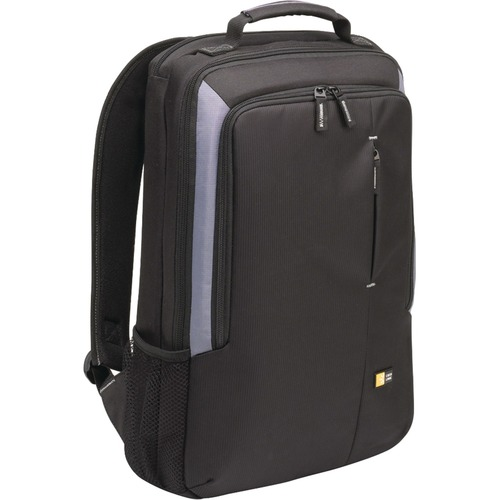 "Case Logic VNB-217 Carrying Case (Backpack) for 17"" Notebook - Black"