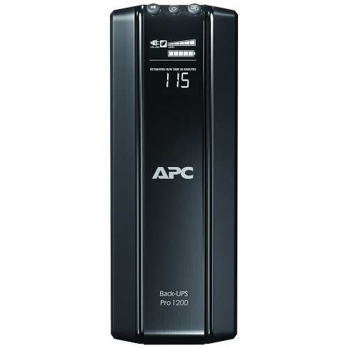 APC by Schneider Electric Back-UPS RS BR1200GI 1200VA Tower UPS