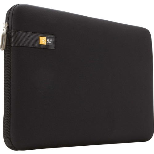 """Case Logic LAPS 114 Carrying Case (Sleeve) For 14"""" Notebook   Black 300/500"""
