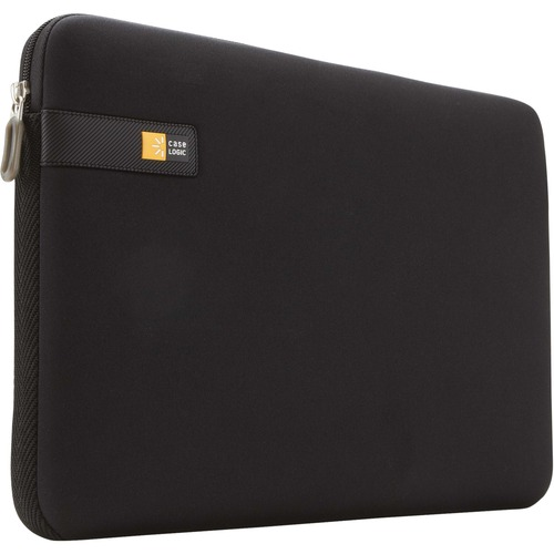 "Case Logic LAPS-116 Carrying Case (Sleeve) for 15"" to 16"" Notebook - Black"