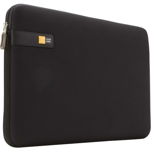 "Case Logic LAPS 117 Carrying Case (Sleeve) For 17.3"" Notebook   Black 300/500"