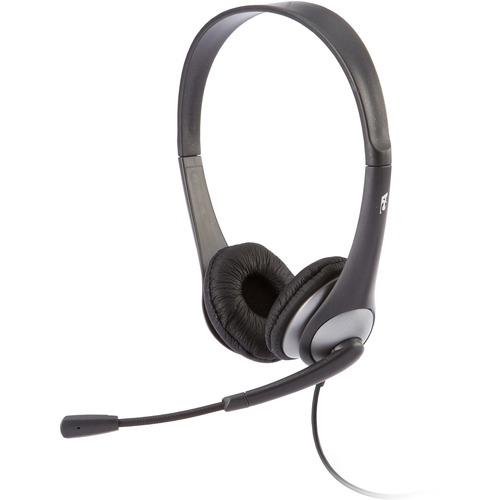 Cyber Acoustics AC 204 Headset 300/500