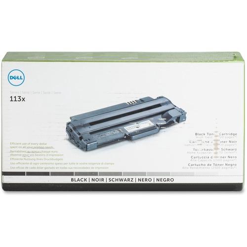 Dell 2MMJP Toner Cartridge 300/500
