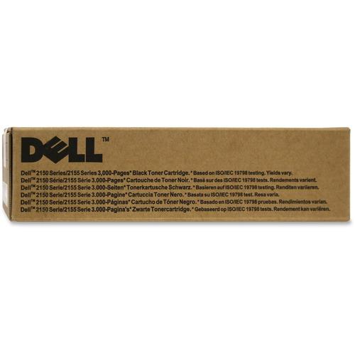 Dell N51XP Original Toner Cartridge 300/500