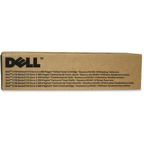 Dell NPDXG Original Toner Cartridge 300/500