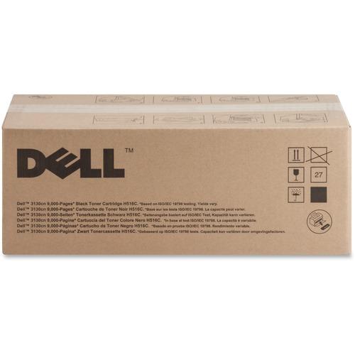 Dell H516C Original Toner Cartridge 300/500