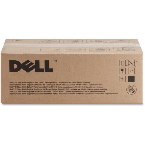 Dell H513C Original Toner Cartridge 300/500
