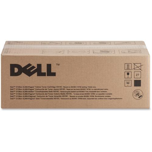 Dell H515C Original Toner Cartridge 300/500