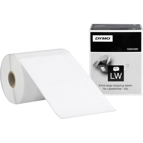 Dymo LabelWriter 4XL Extra Large Shipping Labels 300/500