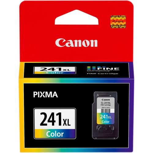 Canon CL-241XL Original Ink Cartridge - Color