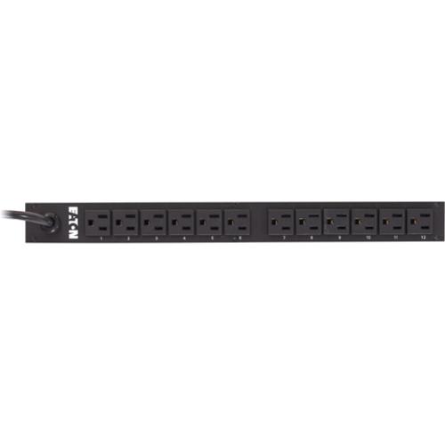 Eaton ePDU Basic 12-Outlets 1.44kW PDU