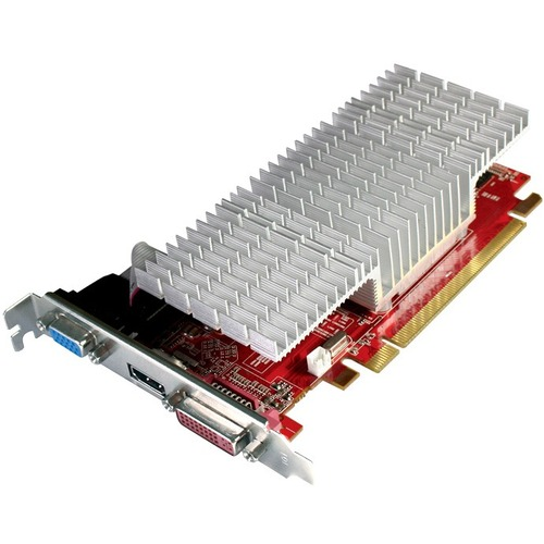 DIAMOND ATI Radeon HD 5450 Graphic Card   1 GB GDDR3   Low Profile 300/500