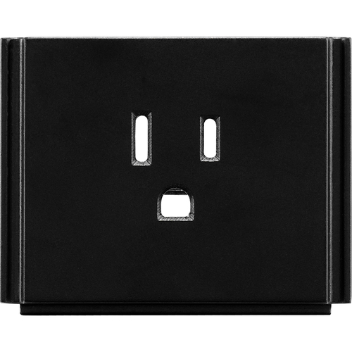 AMX HPX-P200-PC-US Power Outlet (US) Module with Cord