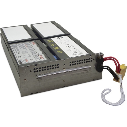 APC by Schneider Electric Replacement Battery Cartridge #133
