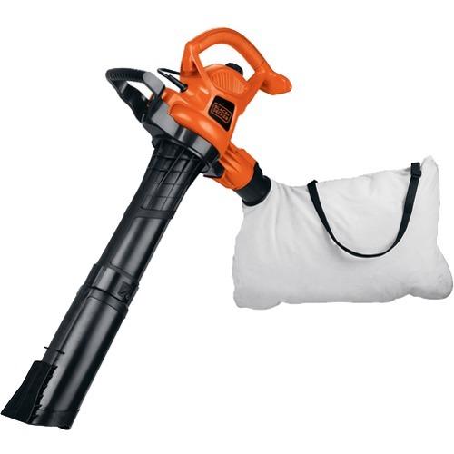 Black & Decker 12 Amp Blower/Vacuum/Mulcher 300/500