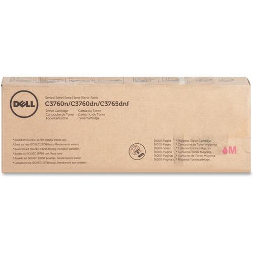 Dell Toner Cartridge