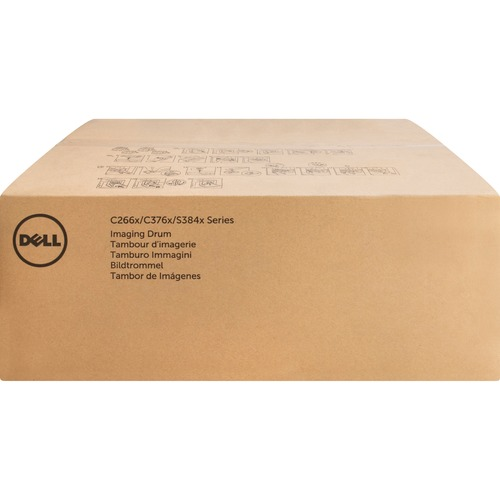 Dell Imaging Drum Kit For C3760n/ C3760dn/ C3765dnf Color Laser Printers 300/500
