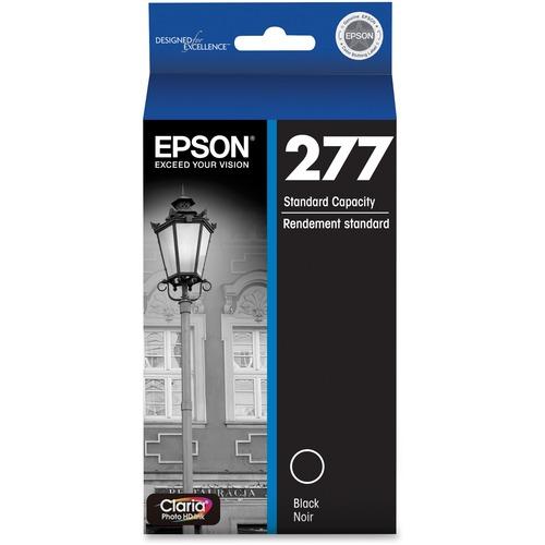 Epson Claria 277 Original Ink Cartridge 300/500