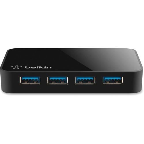 Belkin SuperSpeed USB 3.0 4-port Hub