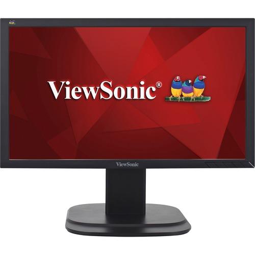 "Viewsonic VG2039m-LED 20"" HD+ LED LCD Monitor - 16:9"