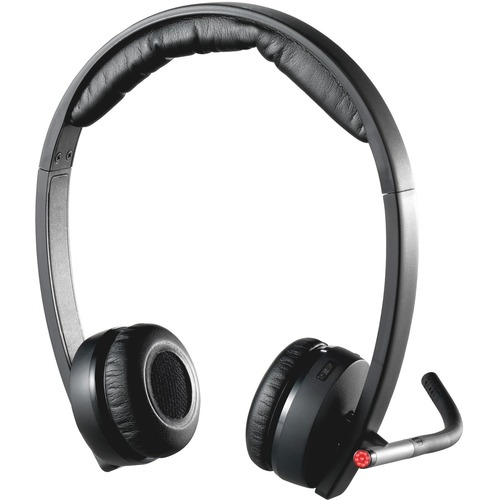 Logitech Wireless Headset H820e 300/500