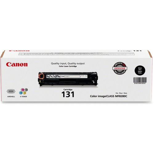 Canon 131 Original Toner Cartridge 300/500