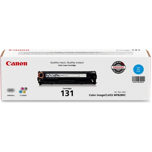 Canon 131 Original Toner Cartridge 300/500